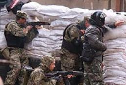 Под Славянском погибли четверо милиционеров