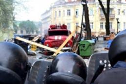 Упізнано тіла 38 загиблих в Одесі