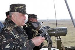 Пушняков назначен командующим сухопутных войск Украины