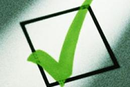 Рада не поддержала проведение референдума 25 мая