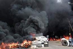 ОГА: В ходе АТО в Славянске погибли восемь человек