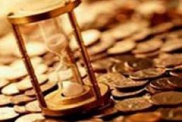 Госстат: Инфляция в апреле составила 3,3%