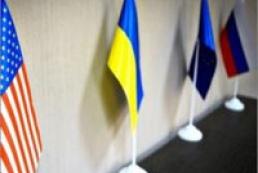 США и ЕС грозят РФ новыми санкциями в случае саботирования выборов в Украине