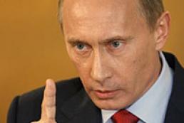 Путін закликає схід України відкласти референдум