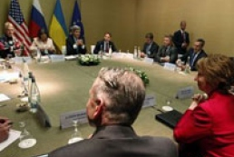Председатель ОБСЕ: Проведение «Женевы-2» пока не планируется