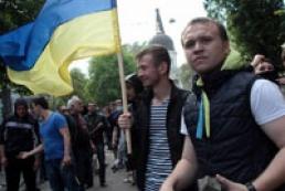СБУ задержала одного из организаторов столкновений в Одессе