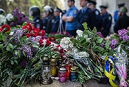 МВД: Задержаны главные фигуранты организаций, действовавших в Одессе 2 мая