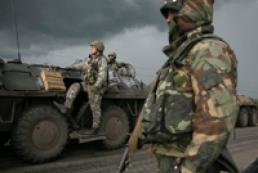 Минобороны РФ: Украина сосредоточила 15 тысяч военных на границе