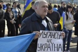 На Луганщине также отказались переносить референдум