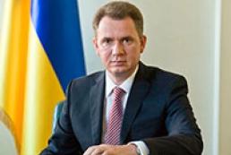 Охендовский: Выборы президента состоятся на всей территории Украины