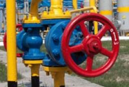 Россия не исключает приостановку поставок газа в Украину