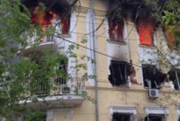 ОГА: В ходе АТО в Мариуполе погибли три человека