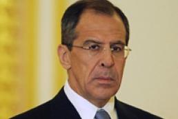 Лавров надеется, что Вашингтон плотно поработает с Киевом