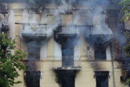 ОГА: В Мариуполе в ходе АТО погибли семь человек