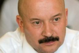 Болотских уволен с поста главы Луганской ОГА