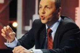 Парубий: Украина готова отразить нападение РФ после референдума