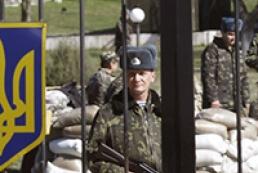 Одеських дезертирів затримали на Миколаївщині