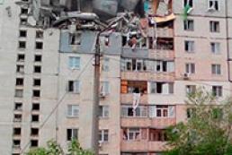 Вибух у миколаївській багатоповерхівці забрав життя двох людей