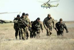 Минобороны: В бою под Краматорском убиты шесть военнослужащих