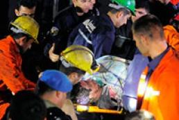 В результате взрыва на турецкой шахте погибли 200 человек