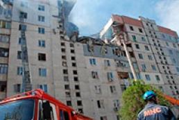Количество погибших от взрыва в Николаеве выросло до семи человек