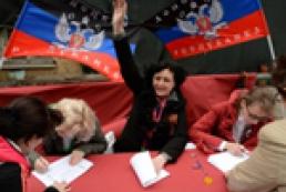 ЛЯПота за тиждень: Розвал Кравчука, фарс Турчинова, крик Тігіпка