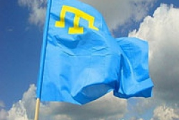 Крымские татары требуют национально-территориальной автономии