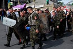 «Новые функции самообороны Майдана приведут к анархии»
