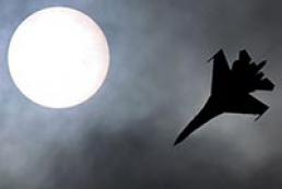 Головком ВПС РФ: Змагання «Авіадартс-2014» не загрожують безпеці України