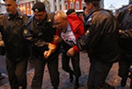 Госдума одобрила предложение сажать в тюрьму за митинги
