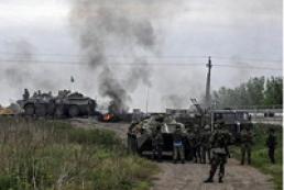 Міноборони: У боях під Волновахою і Рубіжним загинули військовослужбовці