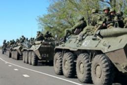 Военные РФ уверяют, что отвели ряд подразделений от границ с Украиной
