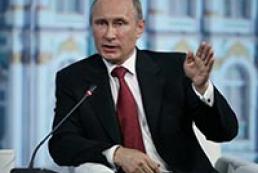 Путин готов после выборов сотрудничать с властями Украины