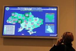 ЦИК обработала 0,1% протоколов участковых избирательных комиссий