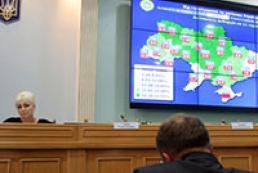 ЦВК опрацювала половину протоколів: у Порошенка 53,86% голосів