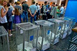 Явка на выборах президента составила 60,29%