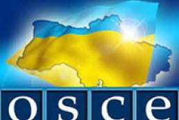 ОБСЕ: Выборы в Украине прошли по демократическим стандартам