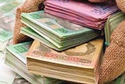 Украинцы массово забирают депозиты