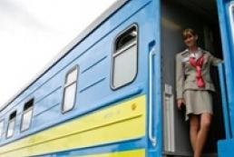 Часть крымских поездов перебросят на другие курортные направления