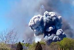 Сили АТО знищили групу невідомих, які збили вертоліт
