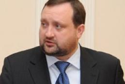 Арбузов вважає, що нова влада мститься йому за долар по вісім гривень