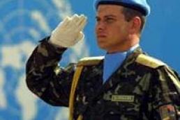 Міноборони допускає участь українських миротворців в АТО