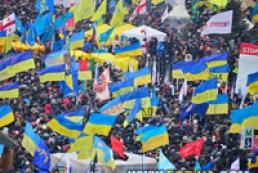 Майдан решил возобновить традицию собирать вече еженедельно
