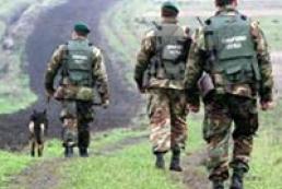 При штурме луганского погранотряда ранены семь пограничников