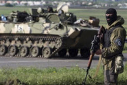 Махницкий: На востоке погибли более 180 человек, из них – 59 военные