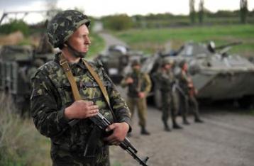 Махніцький: На сході загинуло більше 180 людей, із них - 59 військові