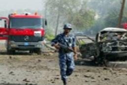 В Ираке прогремели 11 взрывов