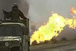 На юге Багдада взорван нефтепровод