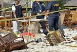 В Испании террористы взорвали отель