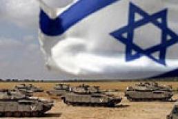 Израиль атакует сектор Газа